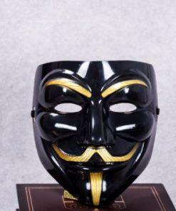 mask v for vendetta