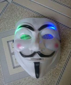 mặt nạ hacker